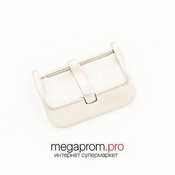 Для годин застібка універсальна silver 22 мм (07326)