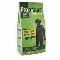 Pronature Original Deluxe Adult беззерновая формула для взрослых собак
