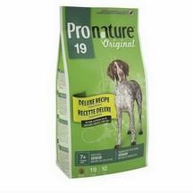 Pronature Original Deluxe Senior беззерновой корм для пожилых собак