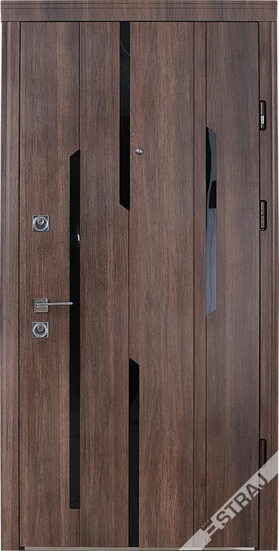 Двері вхідні STRAJ Mirage