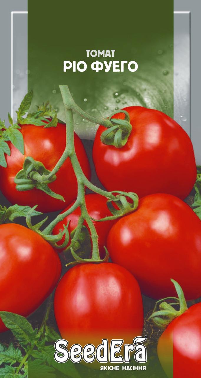 Ріо Фуего (0,1г) - Насіння томату, SeedEra