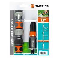 Комплект Gardena Classic 3/4, фото 1