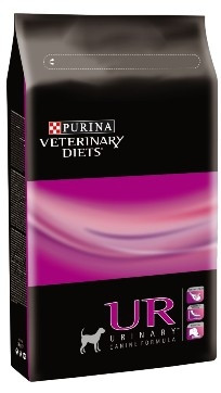 Purina Veterinary Diets UR Urinary Canine Formula