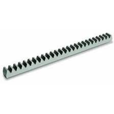 Зубчатая рейка 30x30 мод. 6 Faac для привода 884МС 3РH