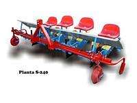 Саджалка для розсади PLANTA S240/1, S-240, фото 1
