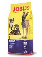 JosiDog Active для взрослых активных собак