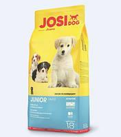 JosiDog Junior для щенков и молодых собак