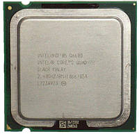 "Процессор Intel Core 2 Quad 6600 Б\У ""Over-Stock"""