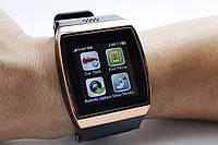 Умные часы Uwatch U Pro (Smart Bluetooth Watches) часофоны для iOS/Android водонепроницаемые