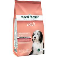 Arden Grange Adult Salmon and Rice Корм для взрослых собак с лососем и рисом