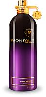 Нишевый парфюм унисекс Montale Aoud Sense