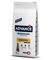 Advance Dog Lamb and Rice Эдванс для взрослых собак с ягненком и рисом