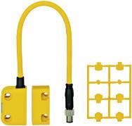 506335 магнітні захисні вимикачі PILZ PSEN ma1.4p-52/PSEN ma1.4-10mm/ 1unit, фото 2