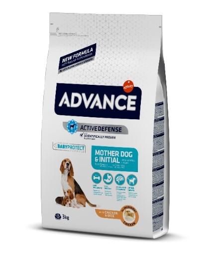 Эдванс щенки всех пород Advance Puppy Protect Initial