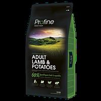 Profine Adult Lamb and Potatoes