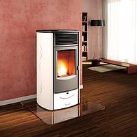 SABRINA- Печь на пеллетах. 11,1 кВт Superior Италия, фото 1
