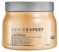 Маска для сухих и ломких волос L'Oreal Professionnel Nutrifier 500 мл