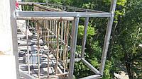 Изготовление метало конструкций