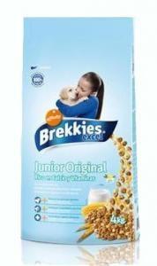 Brekkies Excel Junior для щенков