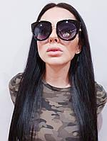 Очки женские,солнцезащитные очки 2020 Фенди, фото 1