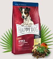 Happy Dog Supreme — Mini Africa