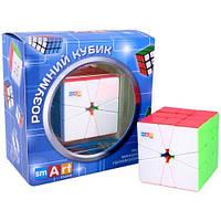 Кубик Рубика Smart Cube Square   Скваер-1 без наклеек