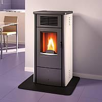 MIA- печь пеллетная 9,5 кВт Superior Италия, фото 1