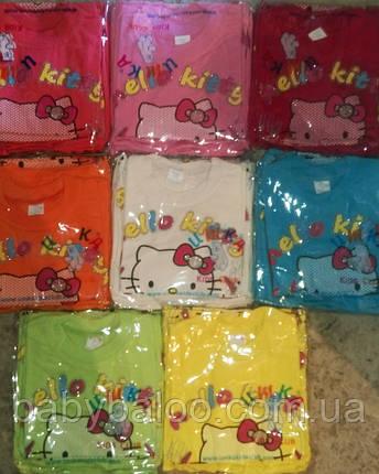 Классная футболка для девочки (от 3 до 7 лет), фото 2