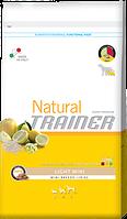 Сухой корм Trainer (ТРЕНЕР) Natural Adult Light Mini для взрослых собак мелких пород с избыточным весом 0.8 кг.