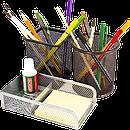 Підставки для ручок, подарункові набори