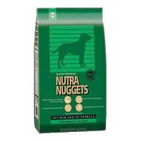 Nutra Nuggets Performance (Нутра Нагетс) для взрослых собак