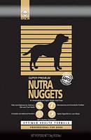 Nutra Nuggets Professional (Нутра Нагетс) для активных собак