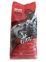 Сухой корм Better ACTIVE day by day премиум класса с говядиной, курицей и рисом для активных собак, 20 кг