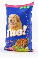 ГАВ корм для собак мясное асорти