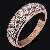 Женское кольцо Луна