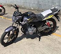 Мотоцикл Hornet GT-200 200 см3 (графит) оригинал, фото 1