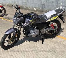 Мотоцикл Hornet GT-200 200 см3 (графит) оригинал