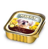 KIPPY паштет с ягненком и рисом