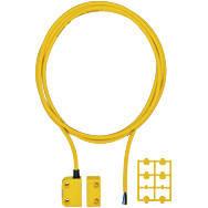 506320 магнітні захисні вимикачі PILZ PSEN ma1.4a-50/PSEN ma1.4-03mm/ 1unit, фото 2