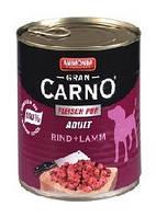 Animonda Gran Carno Adult с говядиной и ягненком