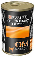 Purina Veterinary Diets OM Obesity Canine консерва для собак