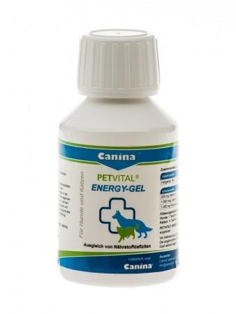 Canina Petvital Energy-Gel