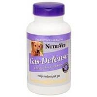 Nutri-Vet Gas Defense добавка для собак ПРОТИВ ГАЗОВ
