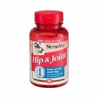 Nutri-Vet СВЯЗКИ И СУСТАВЫ 1 уровень для собак малых пород