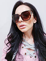 Очки женские, солнцезащитные очки,FENDI, фото 1