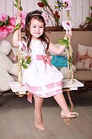 Детский сарафан для девочек