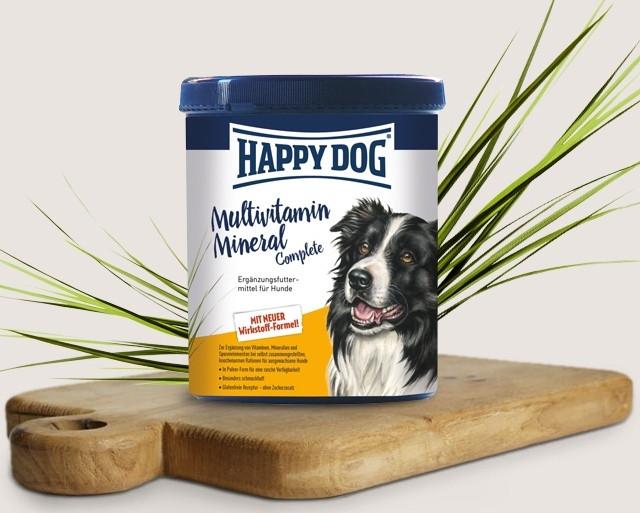 Happy Dog Multivitamin Mineral