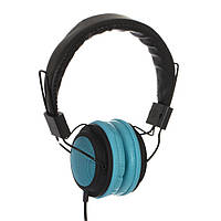 Наушники Sonic Sound E110 Extreme Bass black-blue