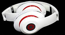 Наушники Stereo Headphone BS-669 white