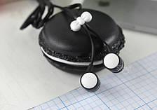 Наушники Macarons Sibyl M-85 Grapes black